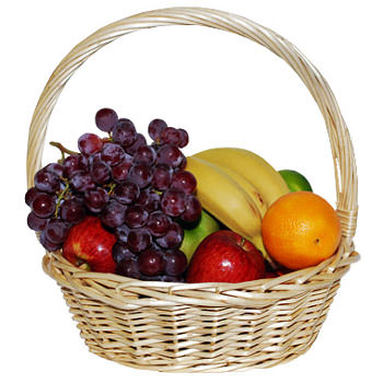 "Fruit basket ""Fruit Mix""  - buy in Ukraine"