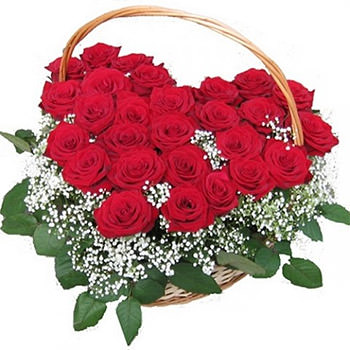 """Basket """"Red Velvet""""  - buy in Ukraine"""