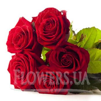 """Bouquet of Roses """"Beauty""""  - buy in Ukraine"""