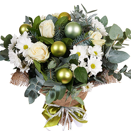 "Bouquet ""The Dream""  - buy in Ukraine"