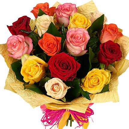 "Bouquet of roses ""Charm""  - buy in Ukraine"