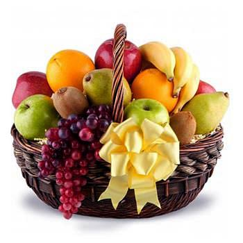 "Fruit basket ""Gourmand""  - buy in Ukraine"