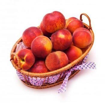 """Fruit basket """"Sunset""""  - buy in Ukraine"""