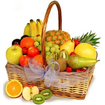 "Fruit basket ""Оrchard""  - buy in Ukraine"