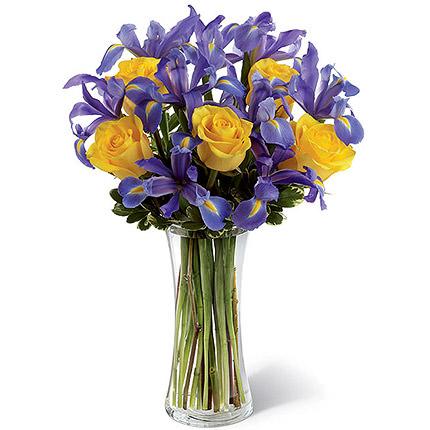 "Glamorous bouquet ""Chic""  - buy in Ukraine"