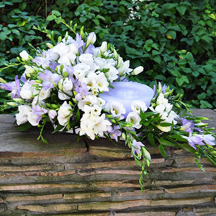 Весільні квіти  - придбати в Україні
