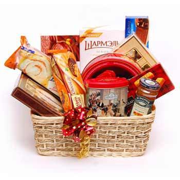 """Gift basket """"Сharm""""  - buy in Ukraine"""