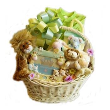 """Gift basket """"Baby Laugh""""  - buy in Ukraine"""