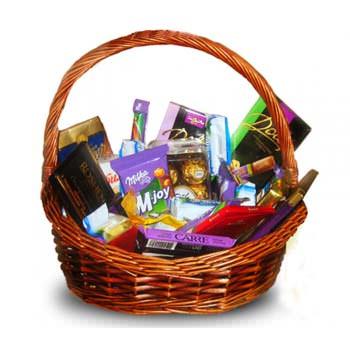 """Gift basket """"Shock""""  - buy in Ukraine"""