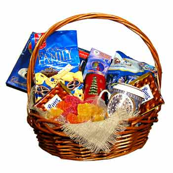 "Gift basket ""Marmeladka""  - buy in Ukraine"