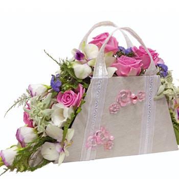 Декоративная сумочка  - купить в Украине