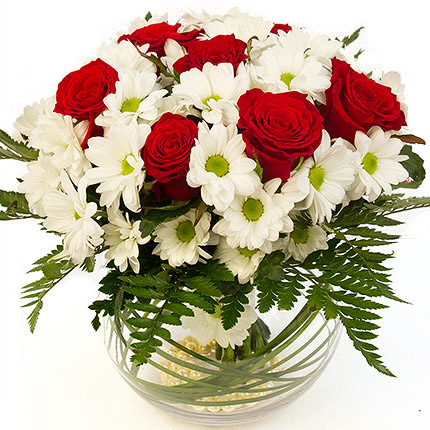 "Bouquet ""Fashionable""  - buy in Ukraine"