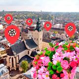 Квіткові магазини у Львові: неймовірні букети ближче, ніж здається