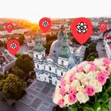 Роздрібні квіткові магазини Тернополя: чи існує альтернатива?