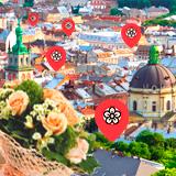 Чому квіткові магазини у Львові програють нашому онлайн-сервісу?