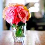 Что делать, чтобы розы стояли долго