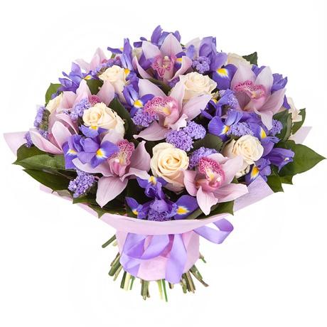 Какие цветы любят козероги женщины