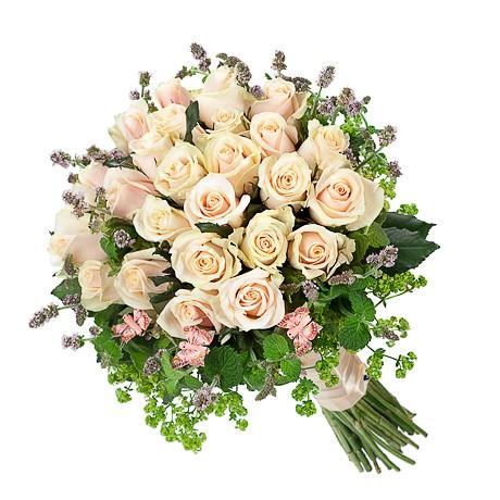 Козерог. цветы