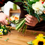 How to Care for a Mixed Flower Composition