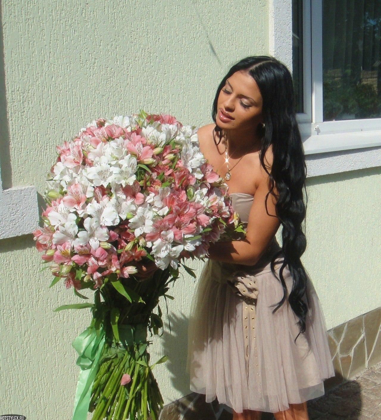 Предложение руки и сердца какие цветы уместны