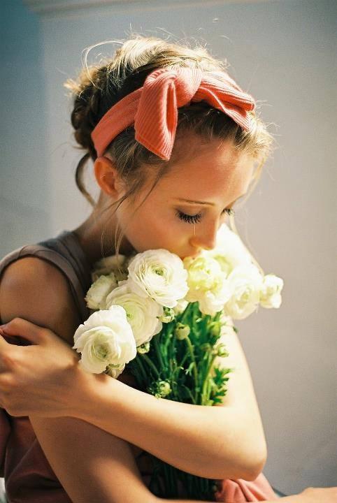Какие цветы дарят при разлуке
