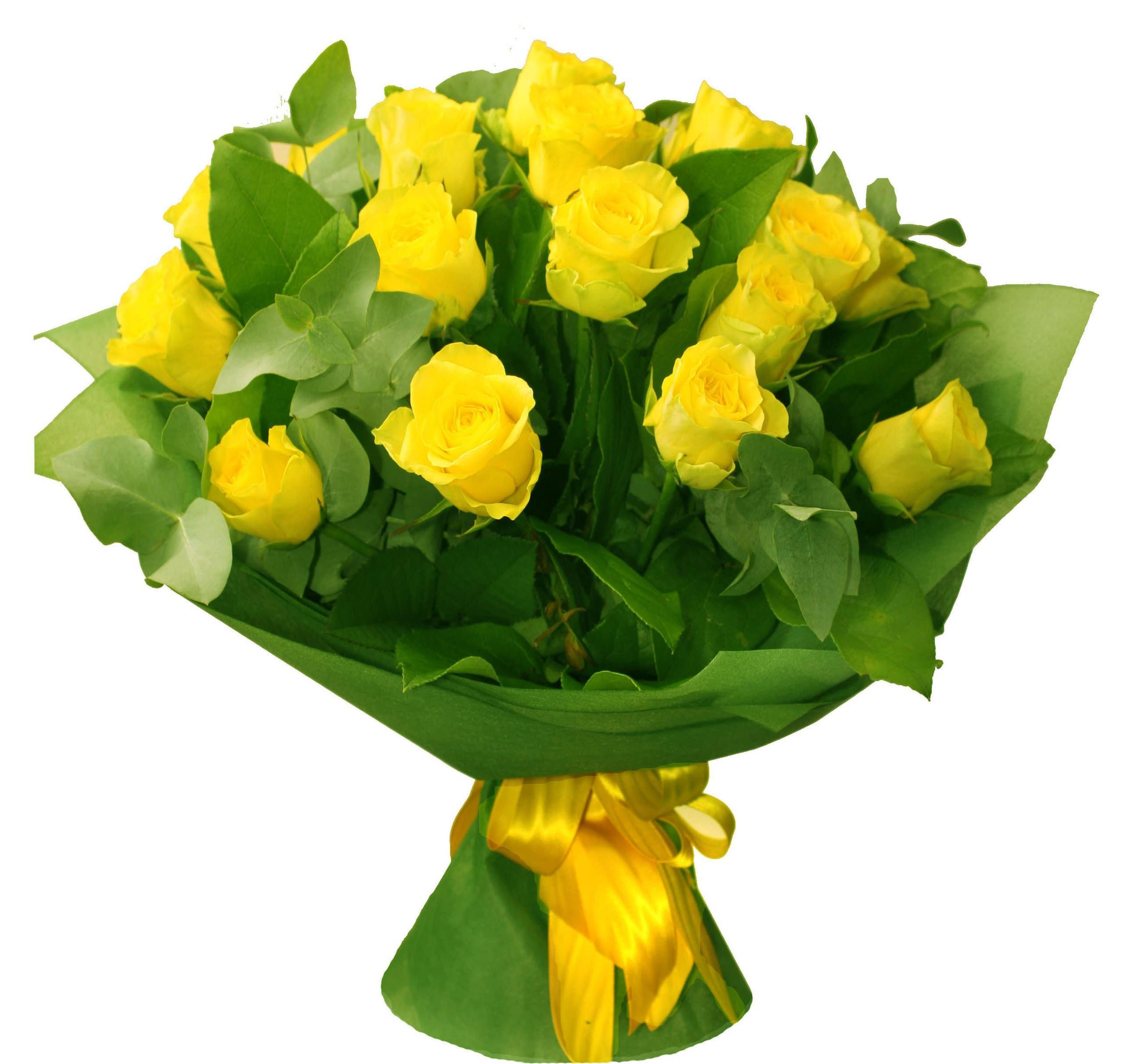 Цветы для девушки с характером