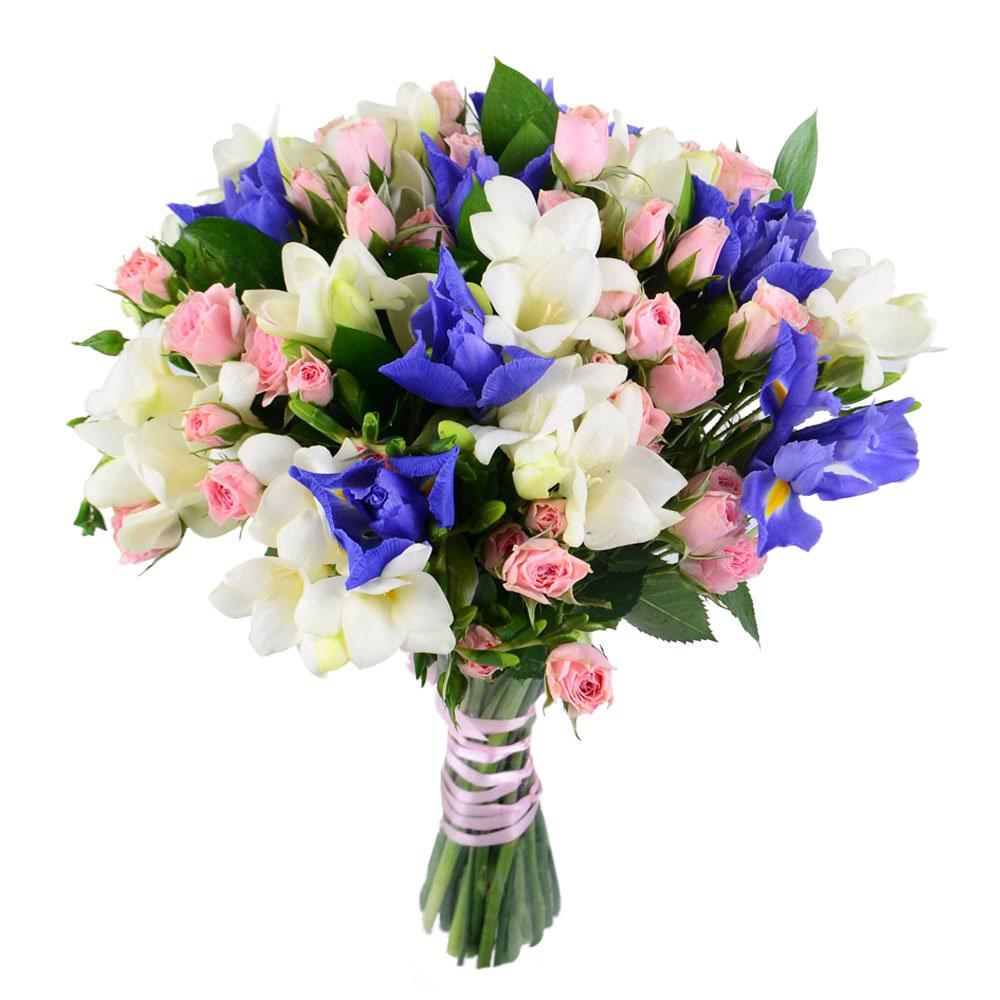какие цветы подарить коллеге