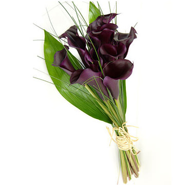 цветы для похорон