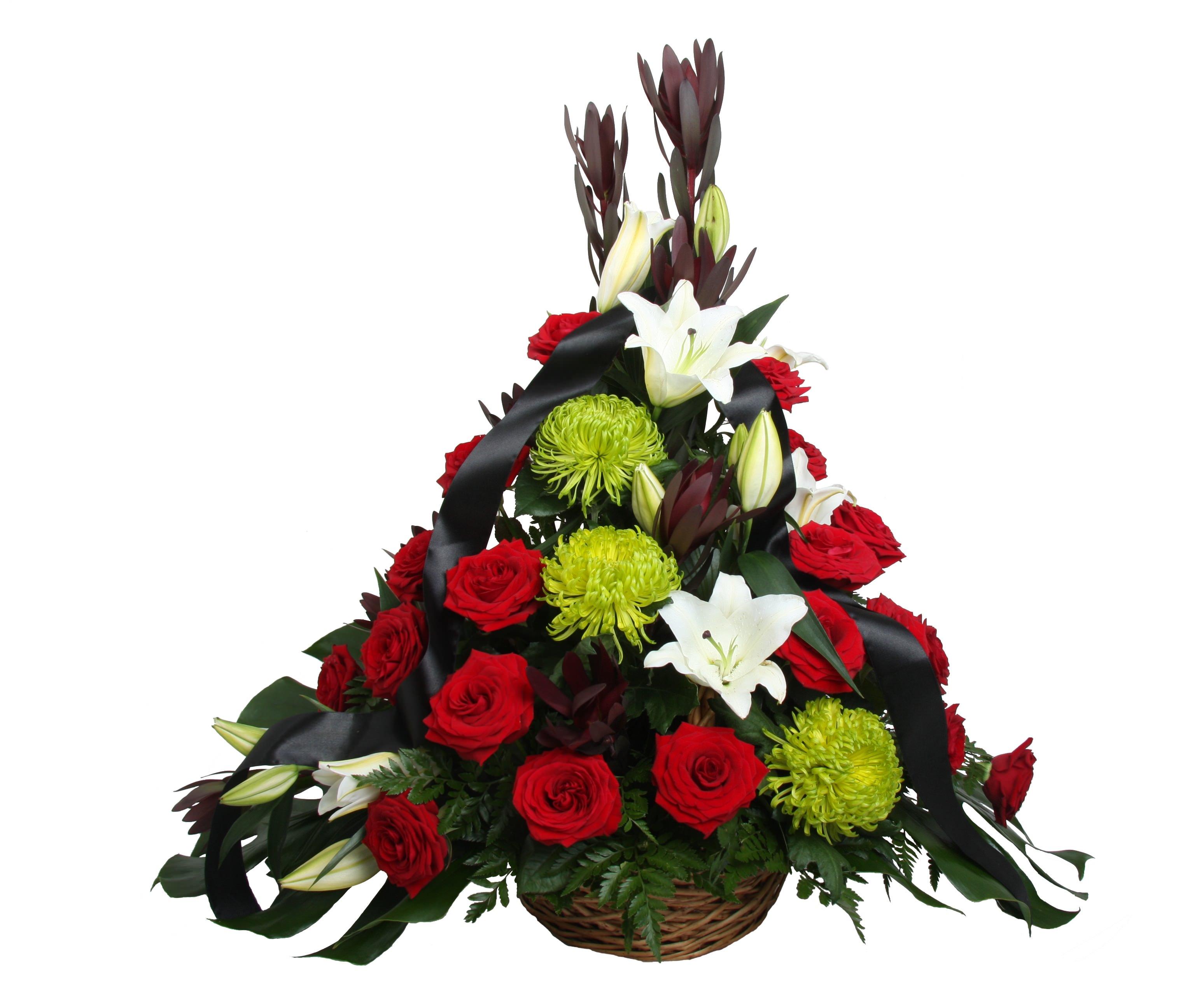 На похорон можно нести живые цветы какие цветы подходят для букета невесты