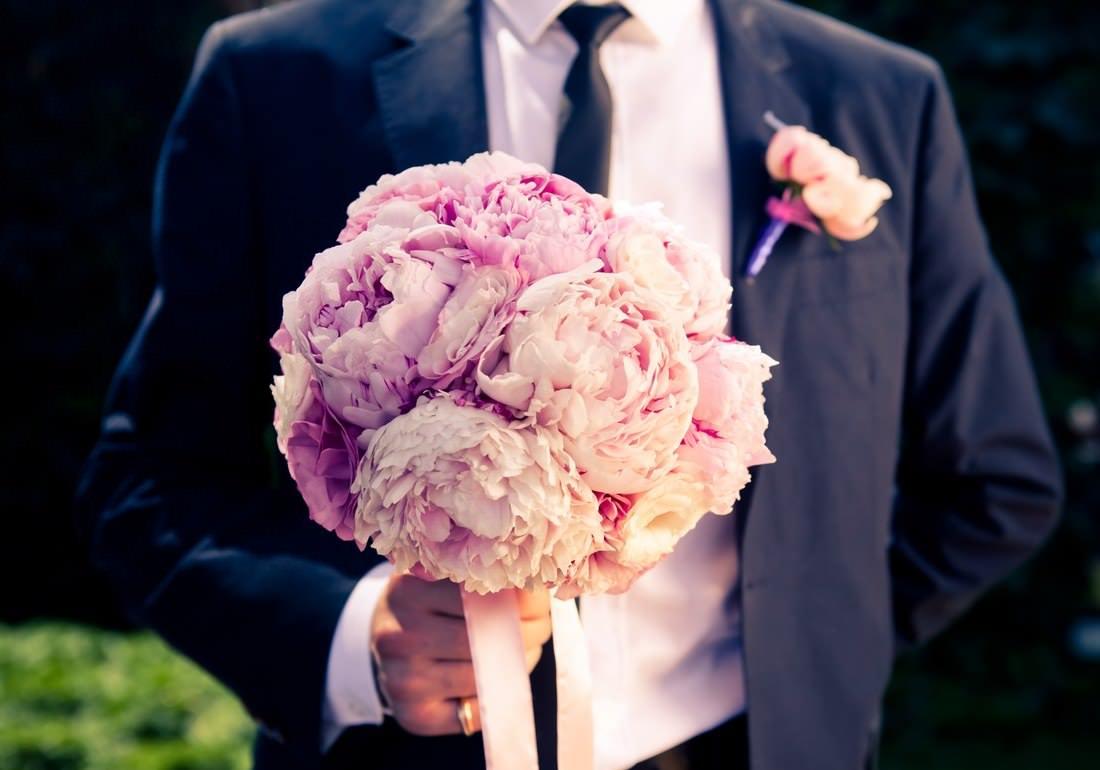 идеальный букет невесты