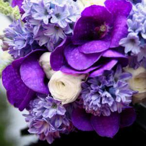 букет цветов Символ любви и нежности