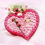 Цветы на День Святого Валентина: лучшие букеты для любимых