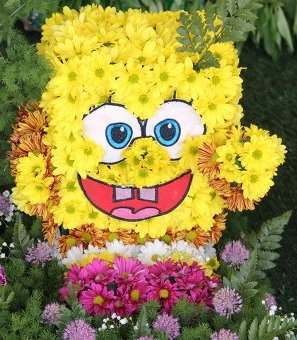 фестиваль цветов в Казахстане