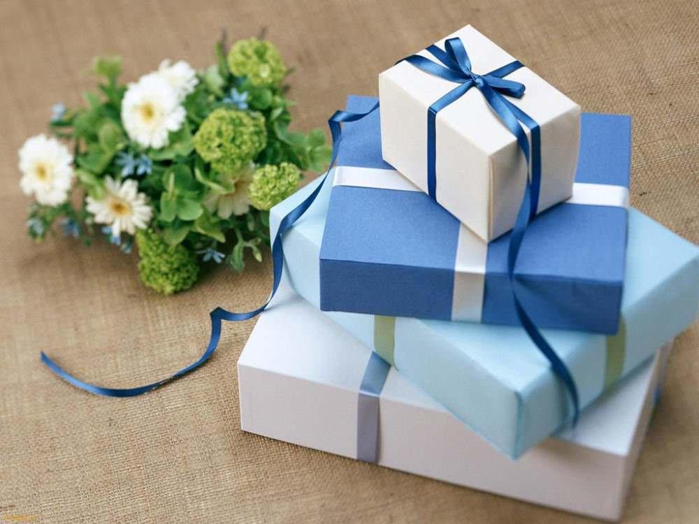 доставка подарков в Беларусь