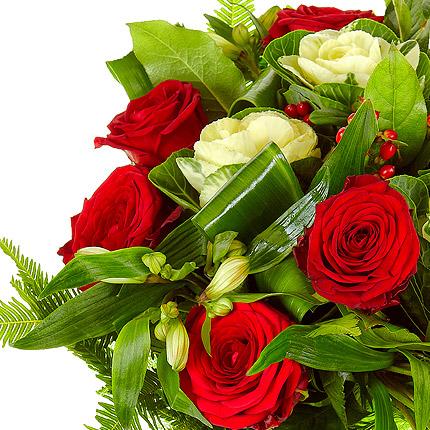 "Bouquet ""Bright"" - delivery in Ukraine"