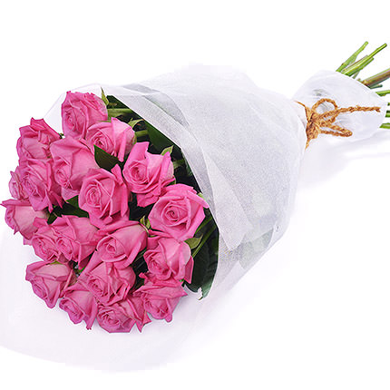 "Bouquet of roses ""Be with you"" - delivery in Ukraine"