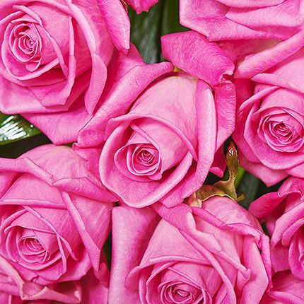 """Букет из роз """"Быть с тобой"""" - заказать с доставкой"""