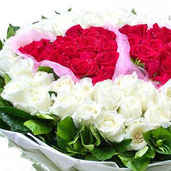 "Bouquet ""Marriage proposal"" - order with delivery"