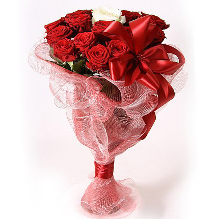 "Bouquet ""Love Story"" - delivery in Ukraine"