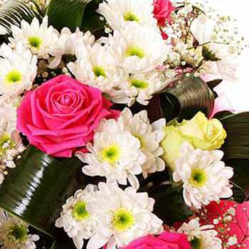 "Bouquet ""Tenderness"" - delivery in Ukraine"