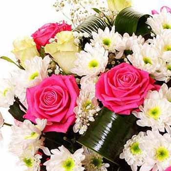 "Bouquet ""Tenderness"" - order with delivery"