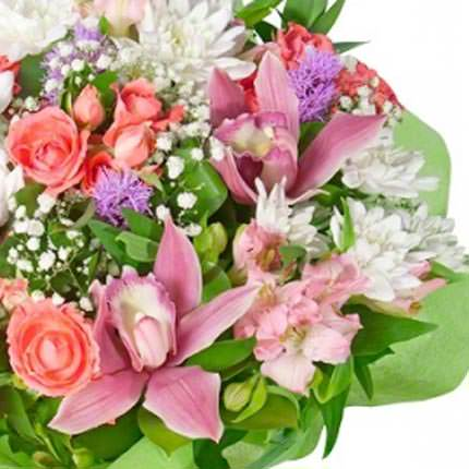 """Bouquet """"The Dreamer"""" - delivery in Ukraine"""