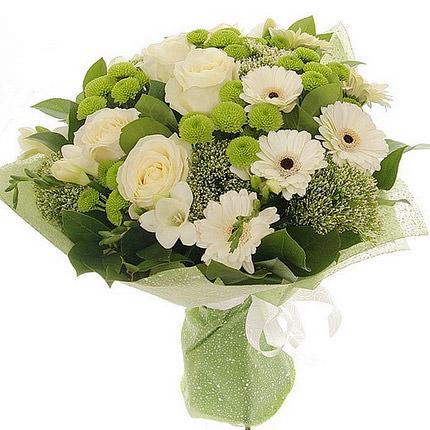 "Bouquet ""Gentle charm"" - delivery in Ukraine"