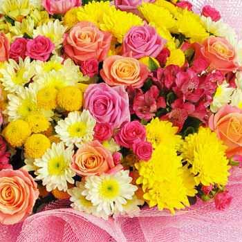 "Bouquet ""Midsummer Night's Tale"" - delivery in Ukraine"