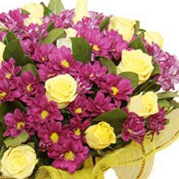 "Bouquet ""Provence"" - delivery in Ukraine"
