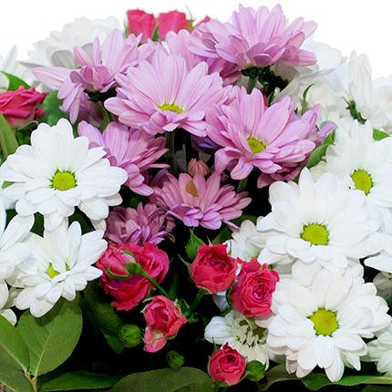 "Bouquet ""Tender Love"" - delivery in Ukraine"