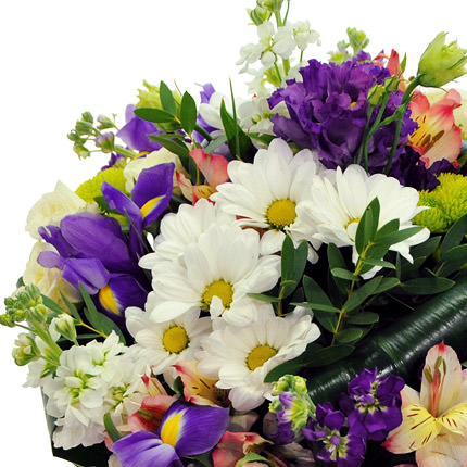 "Bouquet ""Heaven"" - order with delivery"