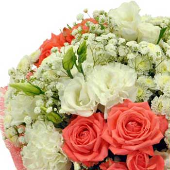 "Bouquet ""Temptation"" - order with delivery"