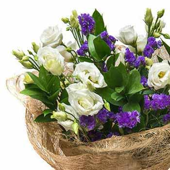 "Bouquet ""Light breeze"" - delivery in Ukraine"