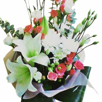 "Bouquet ""Mojito"" - delivery in Ukraine"